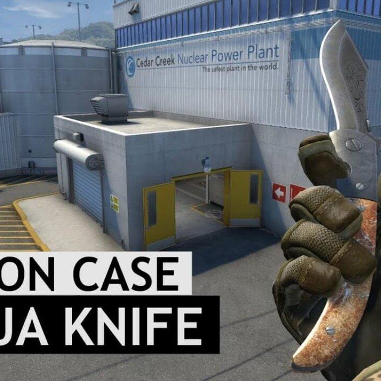 Counter Strike 1.6 CSGO Navaja knife pack for CS 1.6