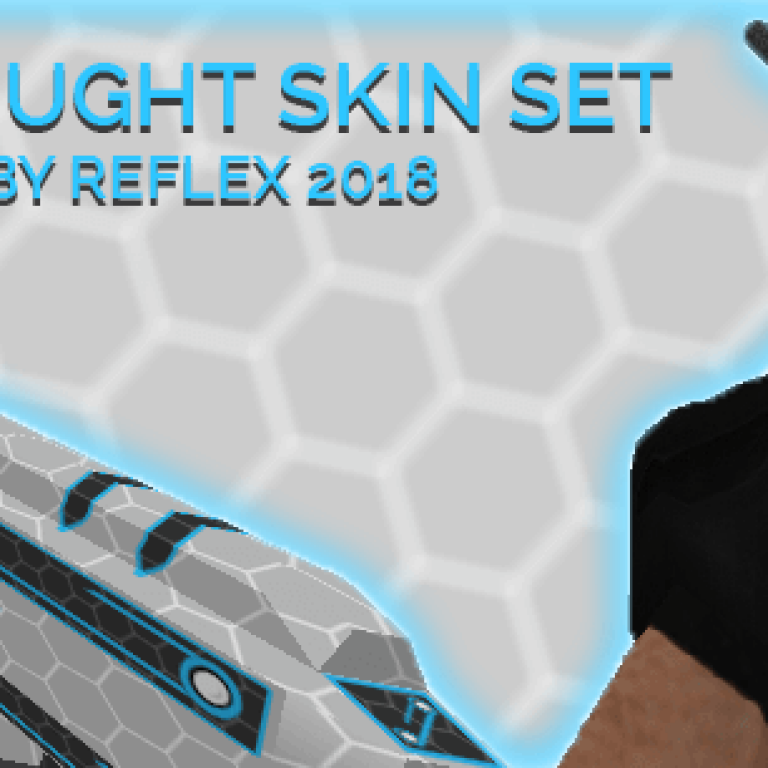 Pack de Armas para CS 1.6 Skins del Dreadnought